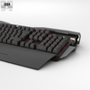 Asus rog gk2000 keyboard 590 0009.  thumbnail
