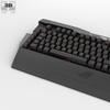 Asus rog gk2000 keyboard 590 0010.  thumbnail