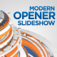 Modern Opener- Slideshow - VideoHive Item for Sale