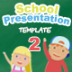 School Presentation Template V.2 - VideoHive Item for Sale