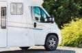 RV Park Camping Spot - PhotoDune Item for Sale