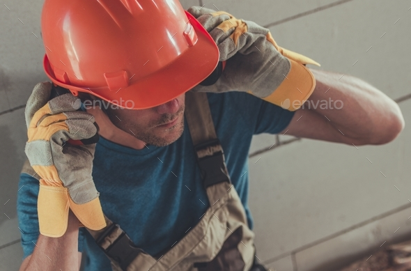 Pro Protection Equipment - Stock Photo - Images