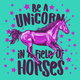 Unicorn Design - GraphicRiver Item for Sale