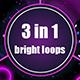 Discoball VJ loop - VideoHive Item for Sale
