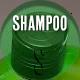 Shampoo Plastic Bottle Opening