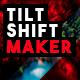 Tilt-Shift Maker - VideoHive Item for Sale