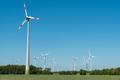 Wind energy plants in Germany - PhotoDune Item for Sale
