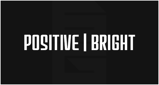Mood - Positive | Bright