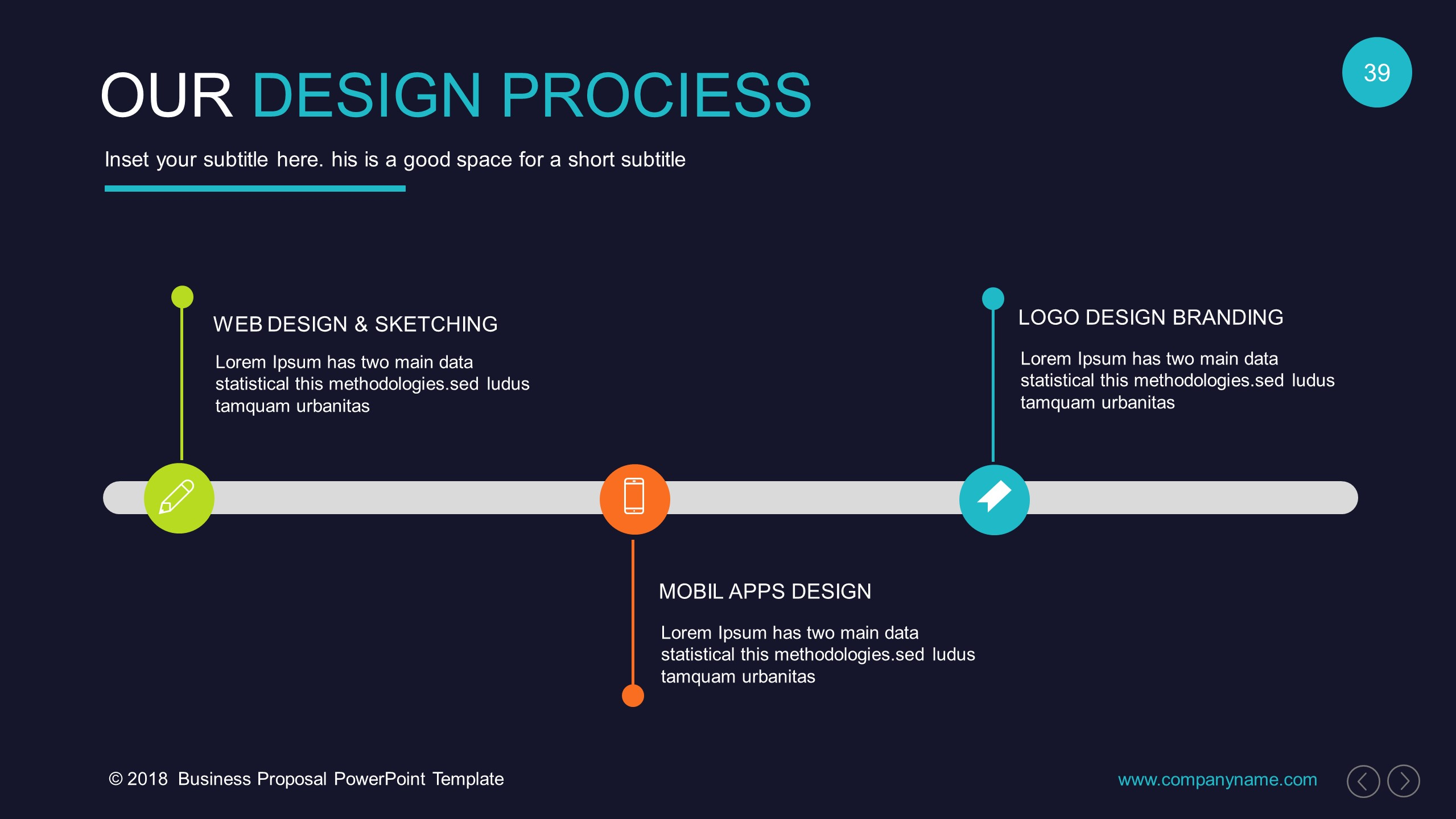 Business proposal powerpoint template by gharakdesign graphicriver jpg image preview setslide132 wajeb Images