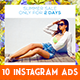 Instagram Fashion Banner #9 - GraphicRiver Item for Sale