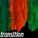 Green and Orange Smoke Transitions - VideoHive Item for Sale