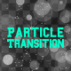 Particle Glittering Transitions - VideoHive Item for Sale