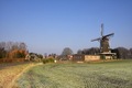 The Zwiep windmill - PhotoDune Item for Sale