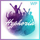 Hyphoria - Rock Band WordPress Theme - ThemeForest Item for Sale