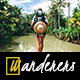 Wanderers - An Adventurous Theme for Travel and Tourism