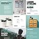 Elegant Trifold - GraphicRiver Item for Sale