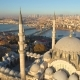 The Blue Mosque Sultanahmet in Istanbul, Turkie - VideoHive Item for Sale