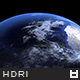 Space HDRi Map 001 - 3DOcean Item for Sale