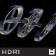 Space HDRi Map 003 - 3DOcean Item for Sale