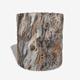 Wavy Bark 2 Seamless Texture