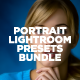 Portrait Lightroom Presets Bundle