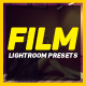 19 Film Lightroom Presets