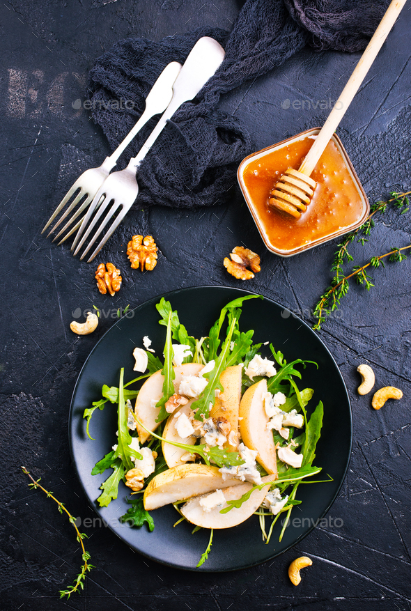 salad - Stock Photo - Images