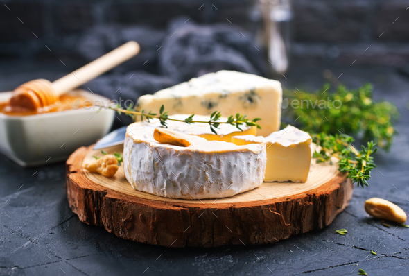 cheese - Stock Photo - Images