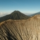 Mountain Landscape Jawa Island, Indonesia. - VideoHive Item for Sale
