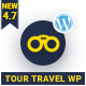 Tour Booking Travel   EXPLOORE Travel - ThemeForest Item for Sale