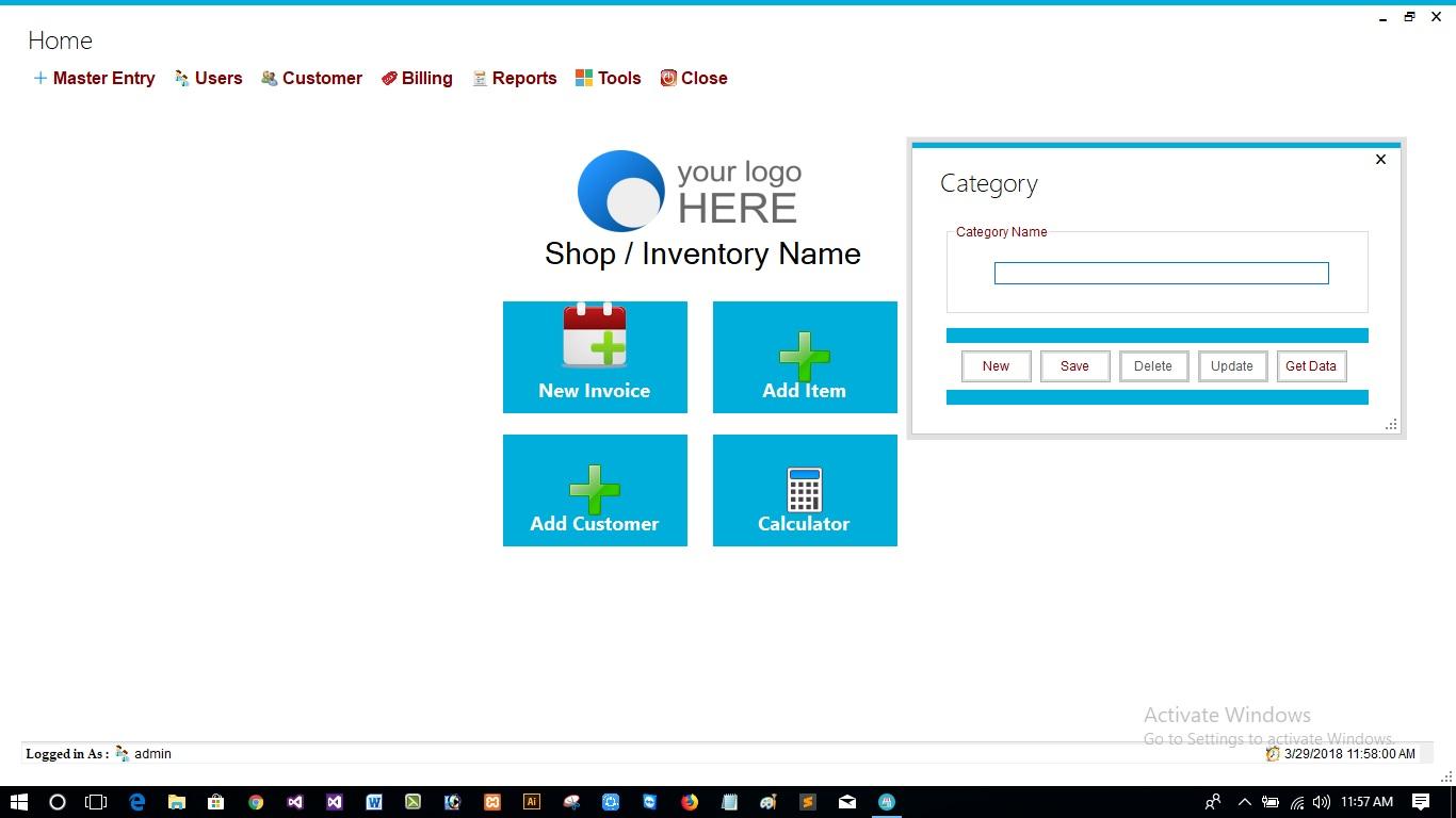 Invoice Generator Invoice Management System All Reports By Acoder - Invoice management system