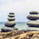 Stones balance inspiration peaceful concept - PhotoDune Item for Sale