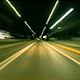 Fast Night City Drive - VideoHive Item for Sale