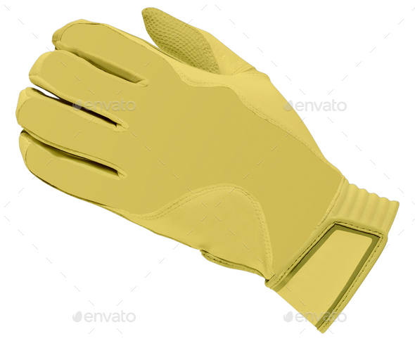 Sports gloves - Stock Photo - Images