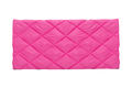 Pink blanket isolated on whute - PhotoDune Item for Sale