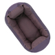 round cat bed - PhotoDune Item for Sale