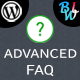 BWL Advanced FAQ Manager