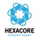 Hexagon Core Technology Logo