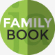 Family Book PowerPoint Presentation Template - GraphicRiver Item for Sale