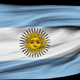 Animated Argentina Flag - VideoHive Item for Sale