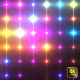 Colorful Lights Flashing Background - VideoHive Item for Sale