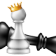Pawn Takes King - GraphicRiver Item for Sale