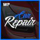 CarRepair - Auto Mechanic & Auto Repair WordPress Theme