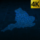 England Map - VideoHive Item for Sale