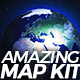 Best Grand Trip Intro | World Map Kit - VideoHive Item for Sale