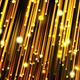 Gold Rain - VideoHive Item for Sale