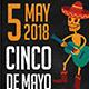 Cinco de Mayo Flyer/Poster - GraphicRiver Item for Sale