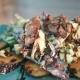 Chef Decorating Delicious Dessert - VideoHive Item for Sale