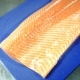Chef Cutting Fresh Salmon - VideoHive Item for Sale