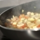 Man Cooking Vegetable Stew - VideoHive Item for Sale